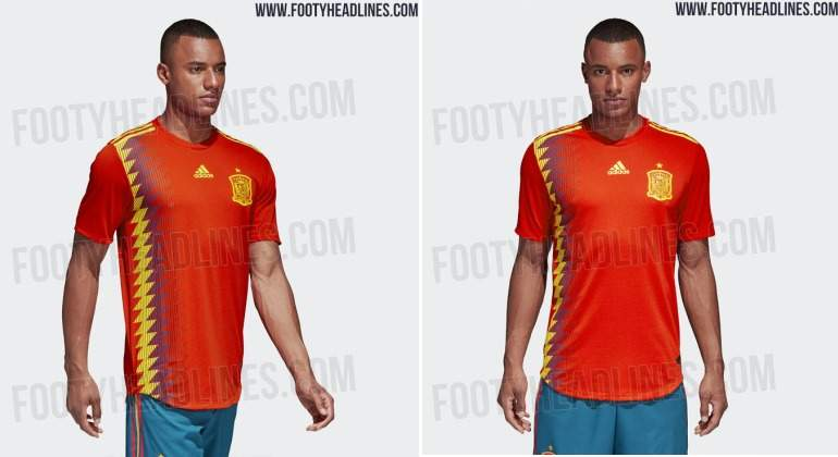 Ussía ridiculiza la nueva camiseta de la Selección española
