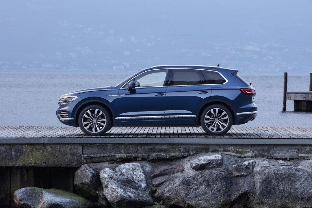 Nuevo Volkswagen Touareg-Elegance-lateral