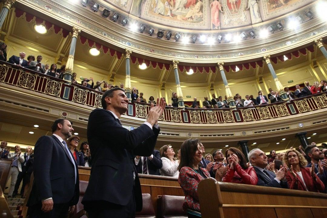 PEDRO SANCHEZ: PRESIDENTE DE ESPAÑA Pedro_sanchez_presidente_2
