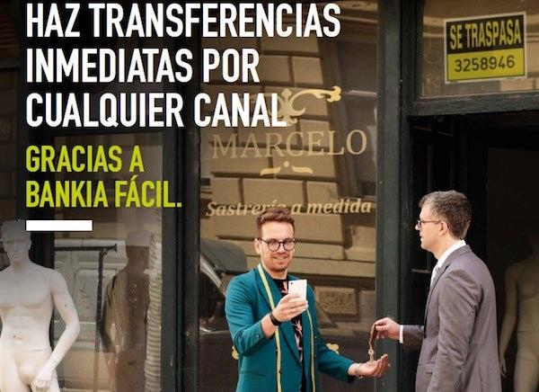 Bankia f cil llega la operativa simplificada esdiario for Telefono oficina bankia