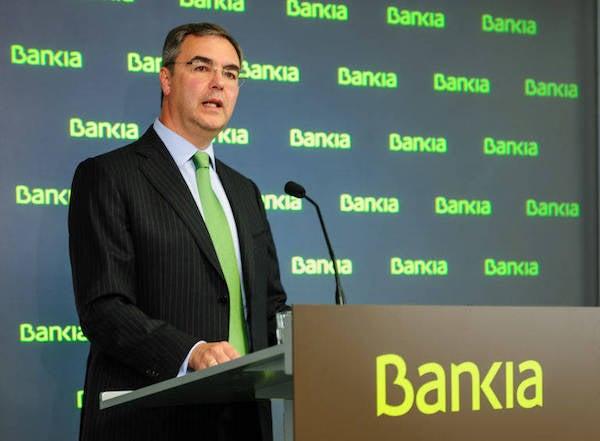 Bankia gana m s de la mano de su imparable digitalizaci n for Hipoteca fija bankia