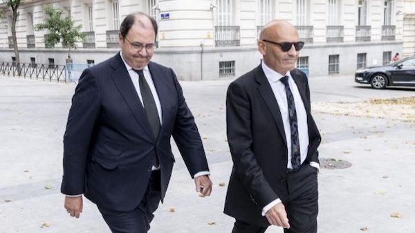 Acusan de corrupción en España a BBVA por caso de escuchas ilegales