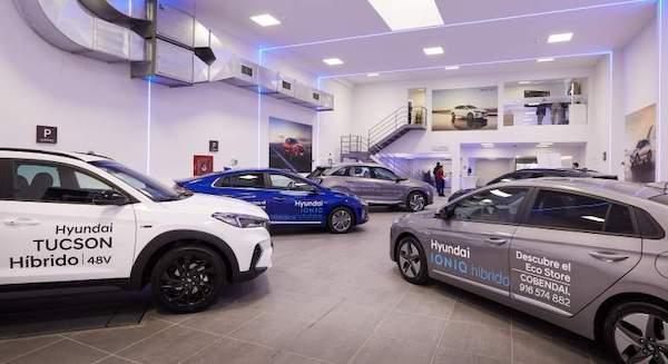 EcoStore Hyundai