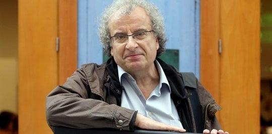 José María Calleja, periodista