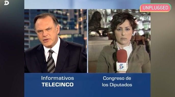 Pedro Piqueras y Sonsoles Ónega