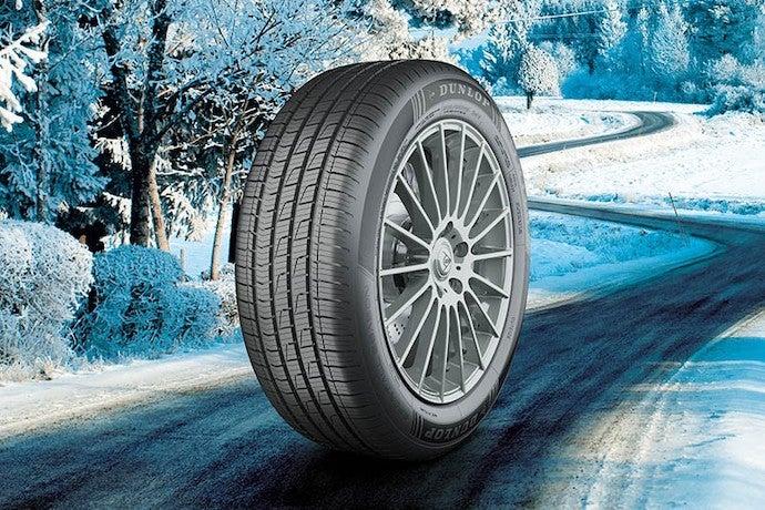 Dunlop All Season