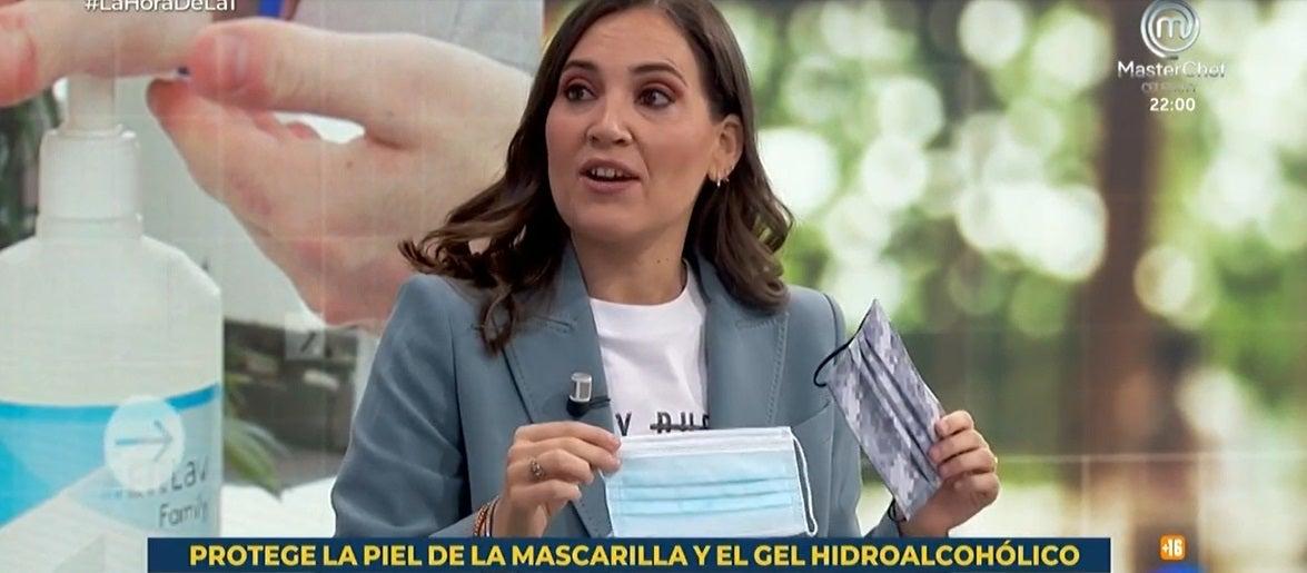 Boticaria García, divulgadora científica