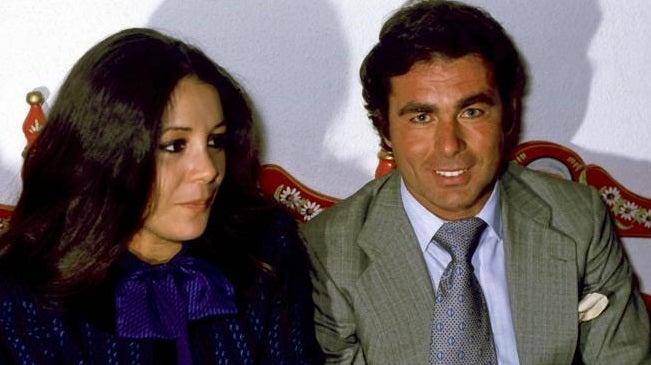 Isabel Pantoja y Paquirri