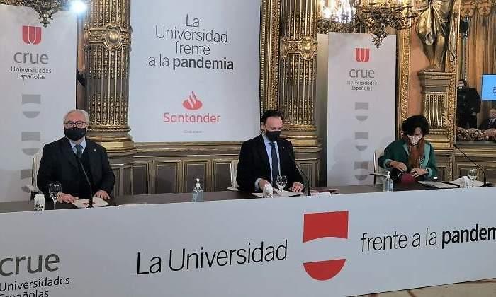 Becas Santander Erasmus