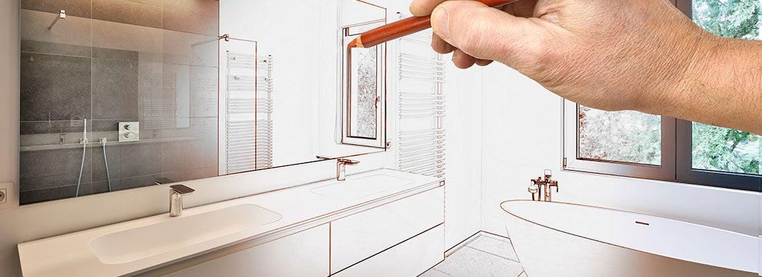 Refoirma baño