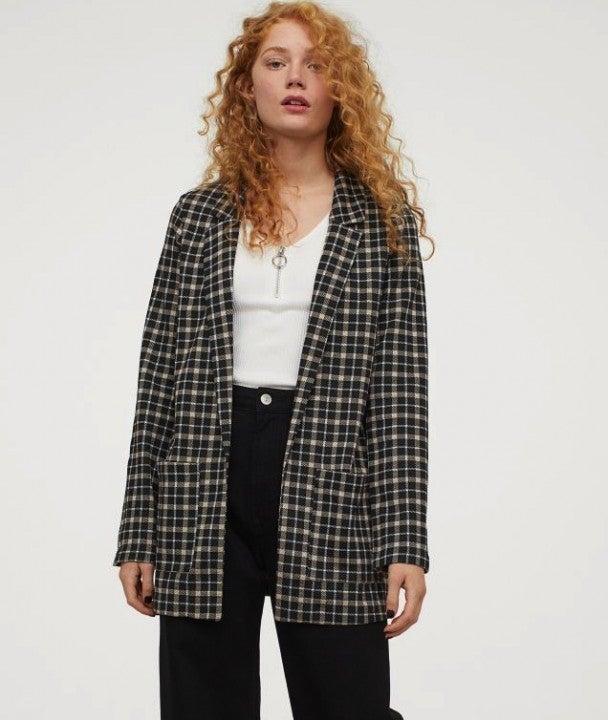 Hm chaqueta