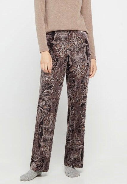 pantalon cortefiel
