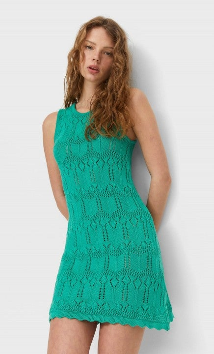 crochet stradivarius