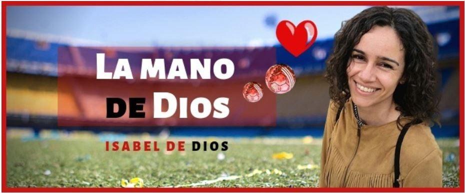 BLOG LA MANO DE DIOS1