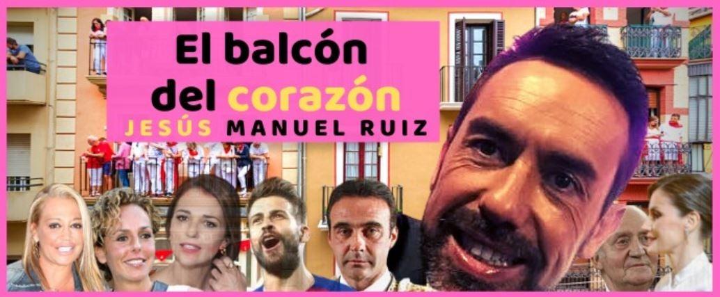 BLOG EL BALCON DEL CORAZON