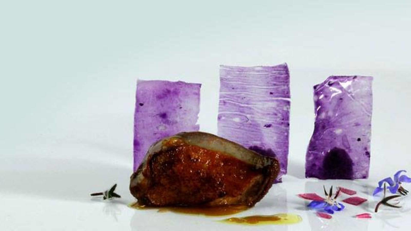 La patata azul el remedio para las arrugas que usan arzak for Cocinar a 60 grados
