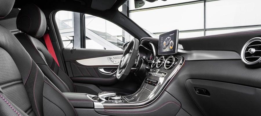 Mercedes-AMG_GLC_43_Coup_interior