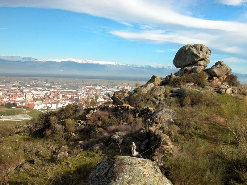 11 pueblos para enamorarte de vila esdiario - Navalmoral de la sierra ...