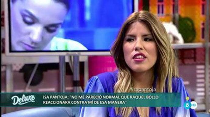 Chabelita Desnuda A Su Madre Y Le Da A Jorge Javier Donde Más Le