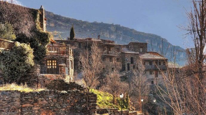 15 pueblos con encanto cerca de madrid esdiario - Madrid sitios con encanto ...