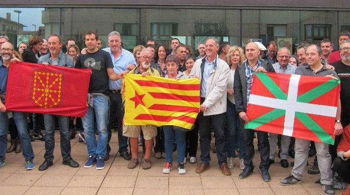 Navarra, ¿la próxima Cataluña?