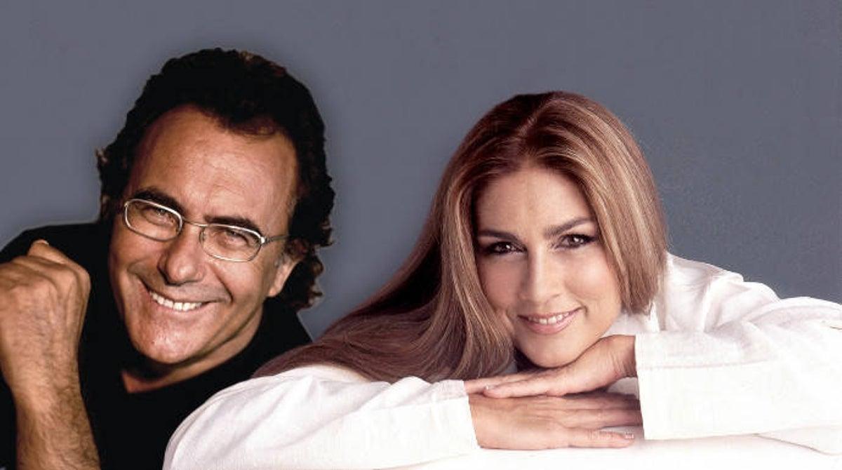 Albano Y Romina Resurgen De Sus Cenizas Tras La Desaparicion De Su