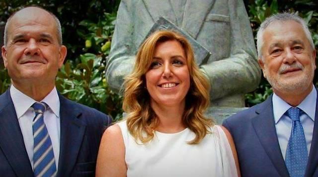Cuando creíamos que lo habíamos visto todo en el caso de los EREs fraudulentos en Andalucía salta una información de un nuevo caso fraudulento para favorecer a un amigo del ex presidente.