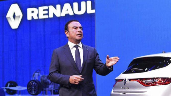 Las matriculaciones de Renault crecieron casi un 5% en el primer trimestre