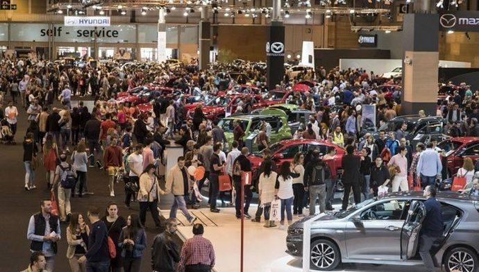 Madrid Auto presenta la mejor edición de los últimos años