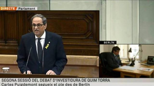 Los directivos de la televisión y la radio públicas catalanas han jugado con fuego y van camino de quemarse por su manipulación. Temen tanto al artículo 155 como a la asfixia financiera.