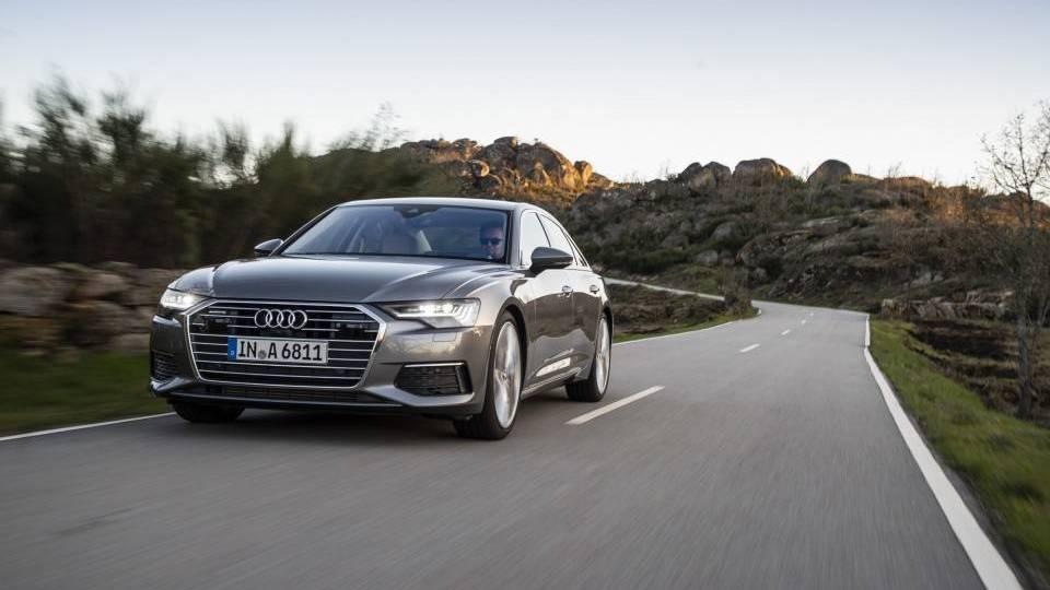 Nuevo Audi A6: más confortable, digitalizado y deportivo