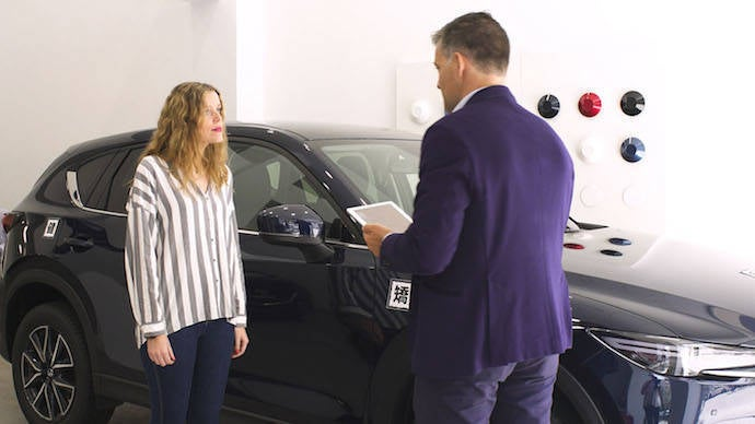 Mazda y su reto premium, también en la experiencia de cliente