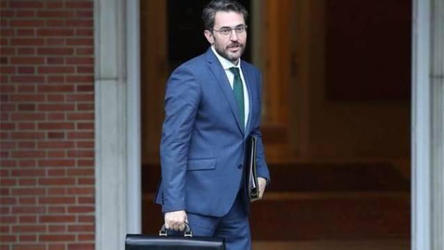 El ministro más breve de la democracia española anunciará su dimisión dentro de minutos. El enfado del presidente es mayúsculo porque no le contó que tenía una sentencia en contra por fraude fiscal.