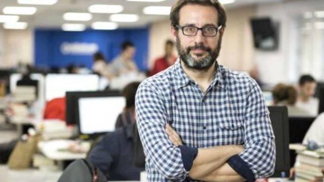 Podemos propone al PSOE a Arsenio Escolar para presidir RTVE