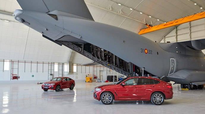 BMW X4 2018, una acertada renovación