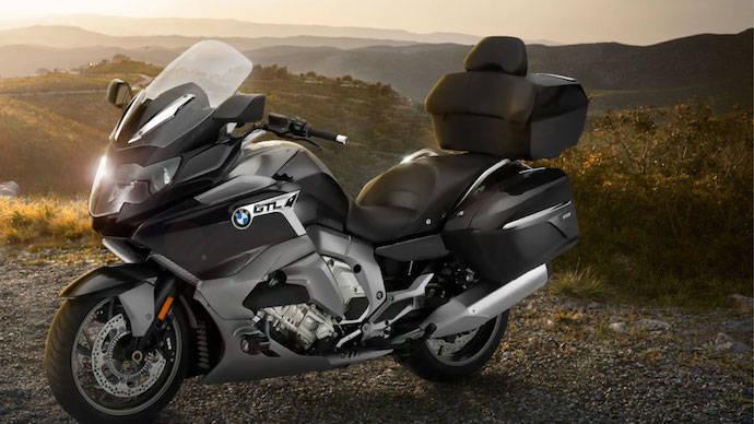 BMW Motorrad actualiza su gama con mejoras de equipamiento
