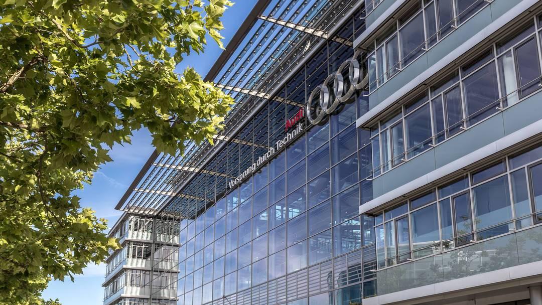 Audi aumenta un 32,6% sus ventas en España durante el mes de julio
