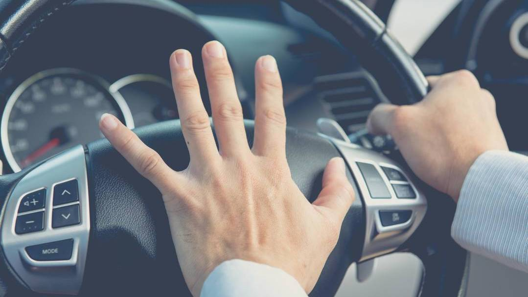 10 consejos para manejar el estrés al volante