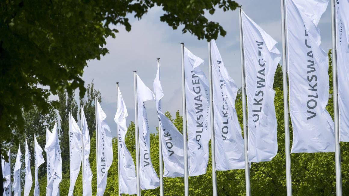 Volkswagen alcanzará una producción de un millón de vehículos en Wolfsburg