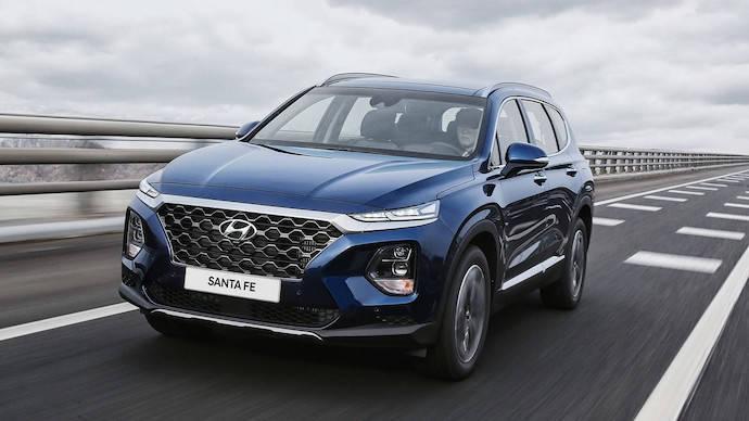 Hyundai Santa Fe 2018, espacio, calidad, imagen y mucho más