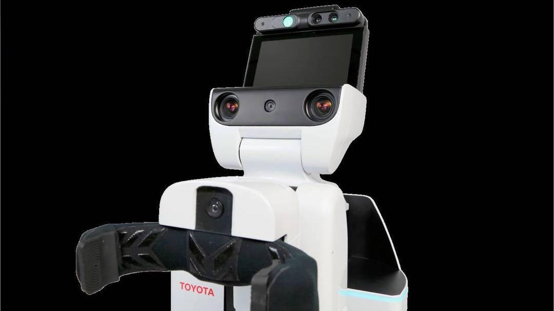 Toyota amplía la investigación robótica en Europa