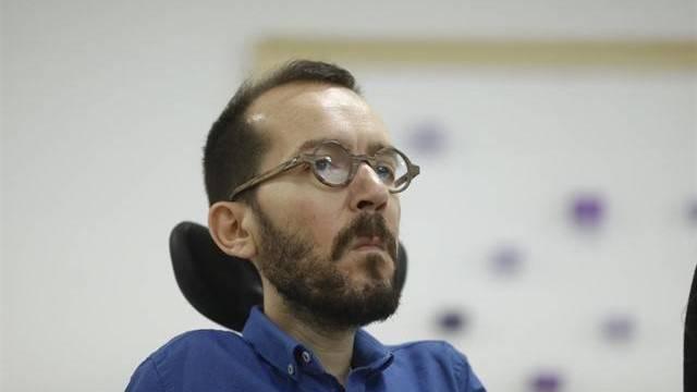 Echenique votó a favor de subir el impuesto de las hipotecas en Aragón en plena crisis económica