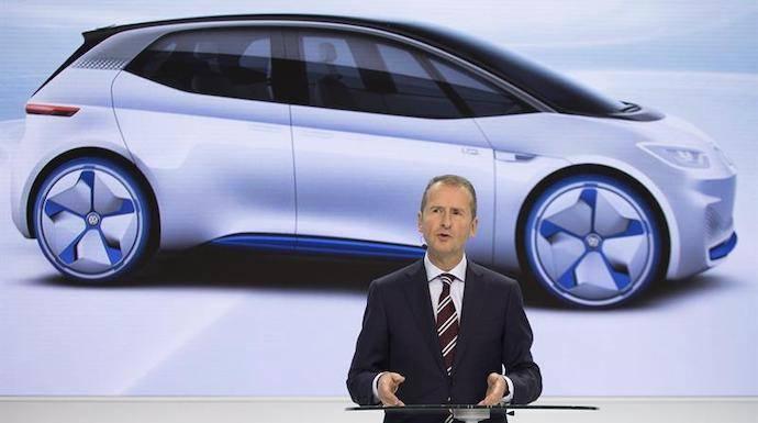 Volkswagen aumenta en 10.000 millones su plan de inversiones