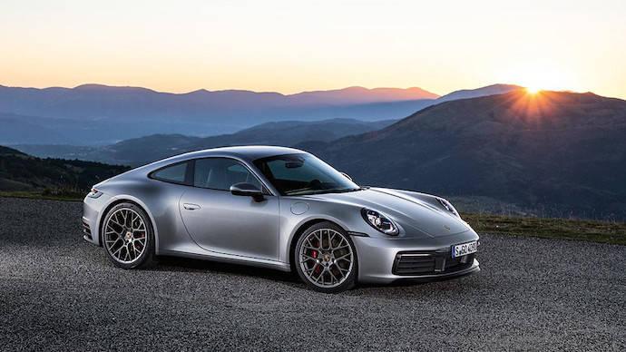 Porsche 911 2019, la conquista de la técnica