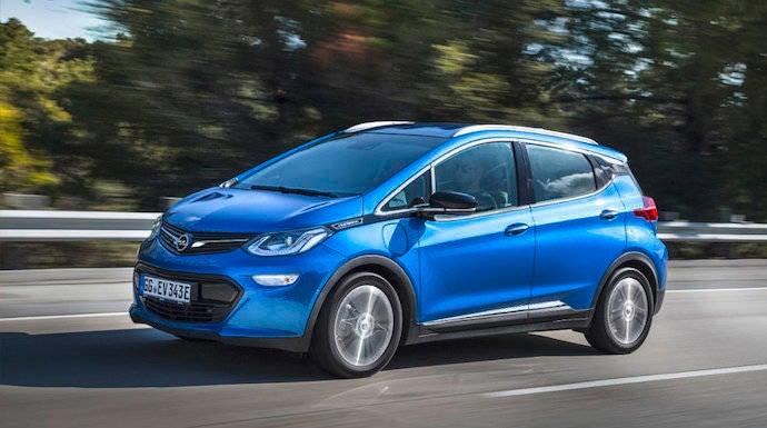 Opel, 120 años y la mirada puesta en la electrificación