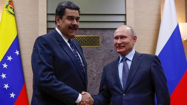 Expulsan de partido político al actual secretario de la OEA, Luis Almagro