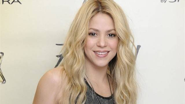 Fiscalía española acusa a Shakira de utilizar paraísos fiscales