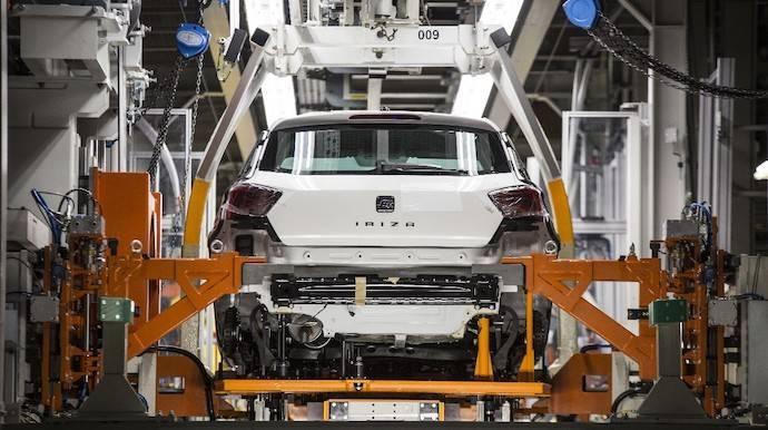 Seat desarrollará una plataforma para eléctricos del grupo Volkswagen