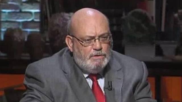 Fallece repentinamente el conocido periodista de sucesos Francisco Pérez Abellán