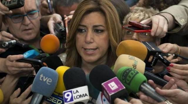 Periodistas andaluces dan la nota aterrorizados al perder cientos de subvenciones del PSOE